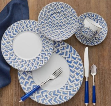 Robert Haviland OCEAN Sp Order Dinnerware