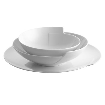 Rosenthal La Carte Papyrus Dinnerware Selection