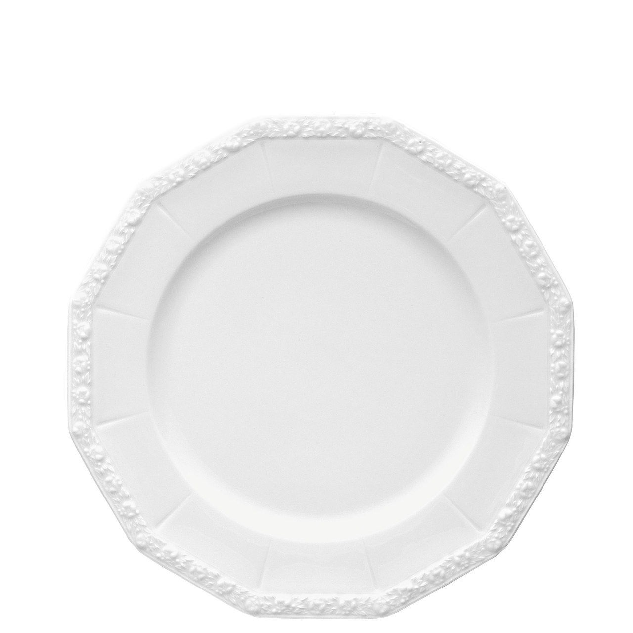 Rosenthal Maria White Dinnerware Selection