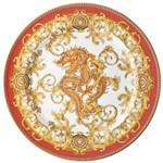 Versace Asian Dream 13 inch Service Plate