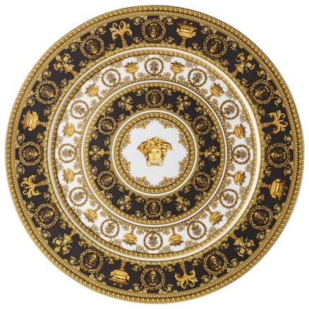 Versace I Love Baroque Service Plate
