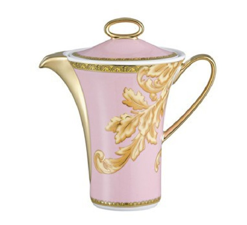 Versace Byzantine Dreams Creamer Covered