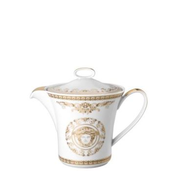 Versace Medusa Gala Tea Pot