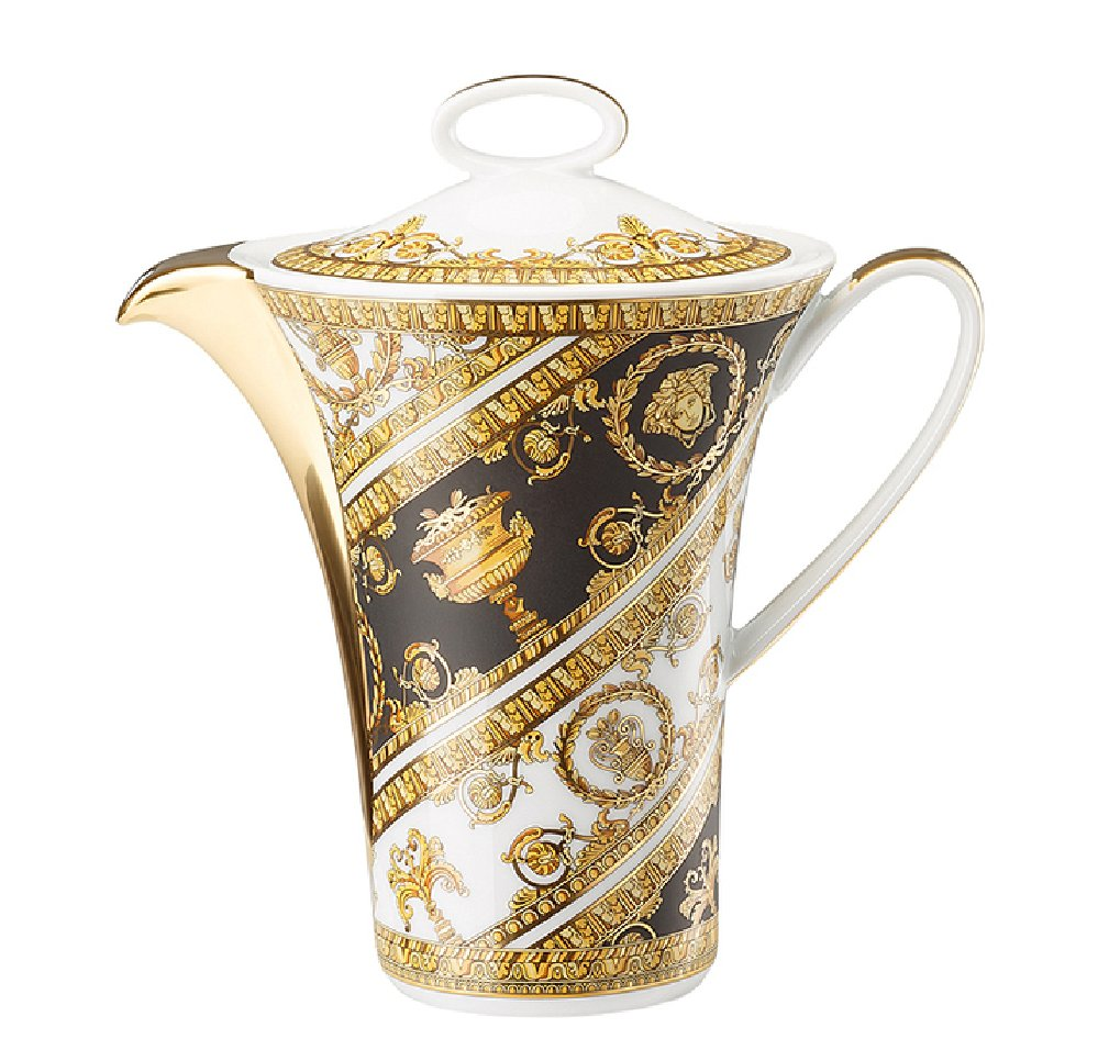 Versace I Love Baroque Creamer Covered