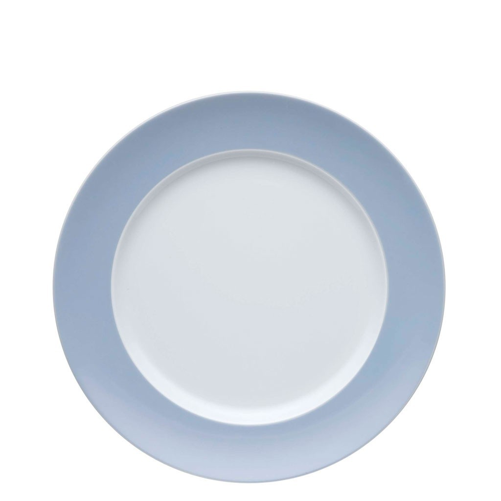 Rosenthal Sunny Day Pastel Blue Dinnerware Selection