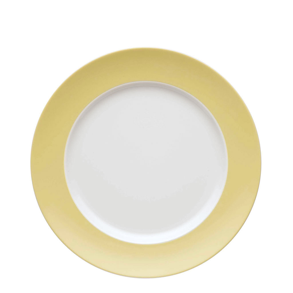 Rosenthal Sunny Day Pastel Yellow Dinnerware Selection