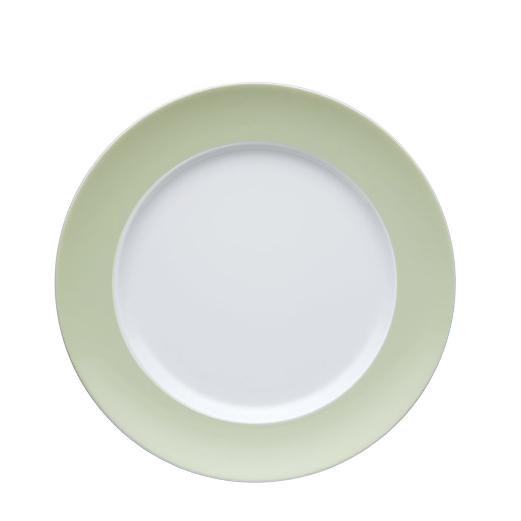 Rosenthal Sunny Day Pastel Green Dinnerware Selection