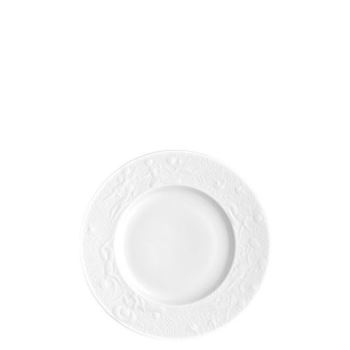 Rosenthal Magic Flute White Bread & Butter Plate* 6 1/4 inch