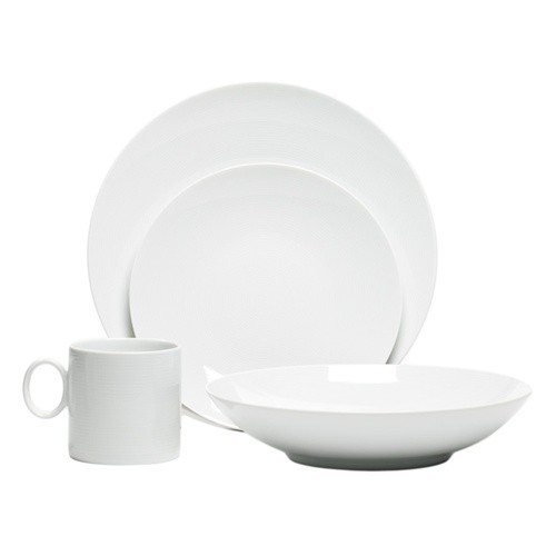 Rosenthal Loft White Sets Dinnerware
