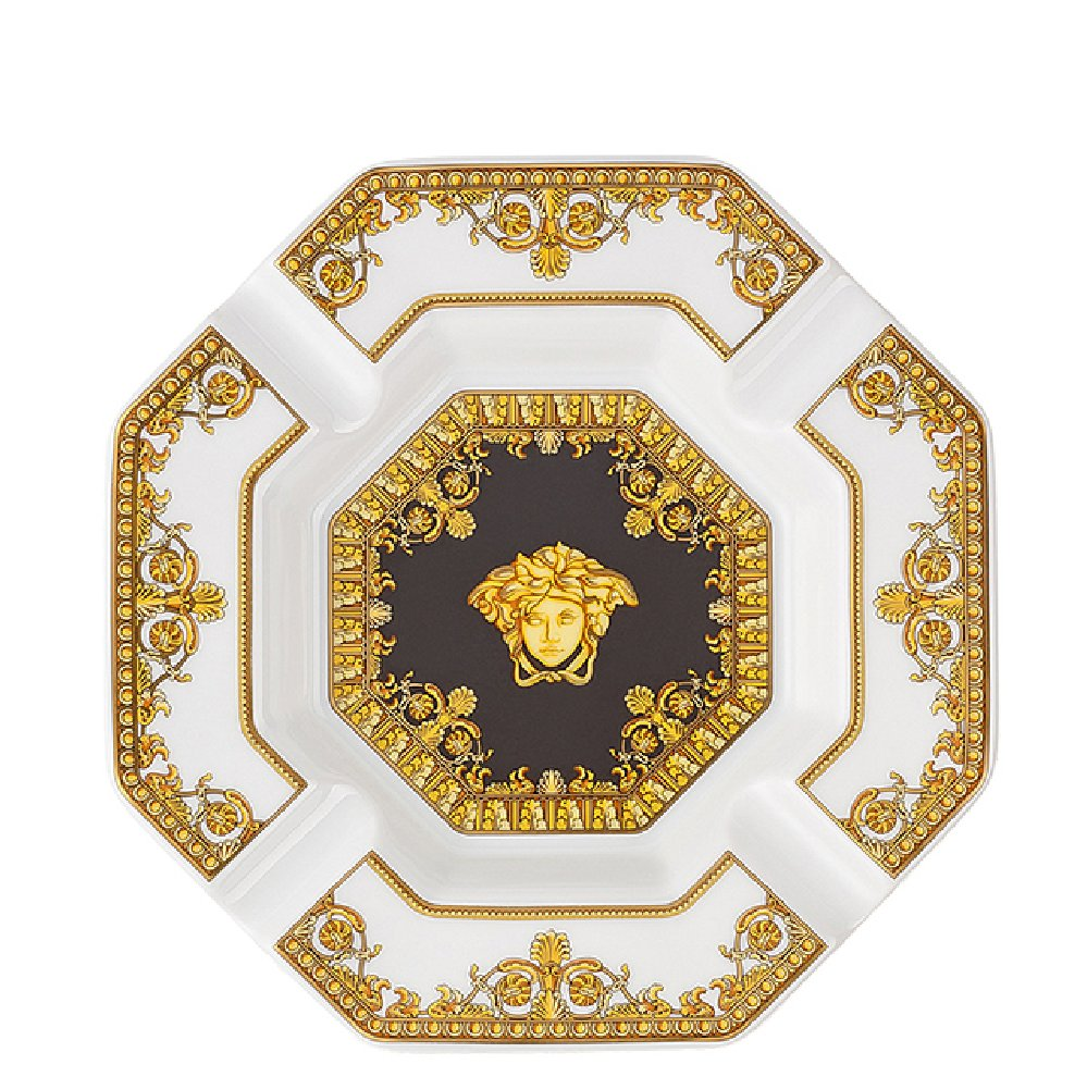 Versace I Love Baroque Ashtray