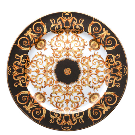 Versace Barocco 12 inch Service Plate