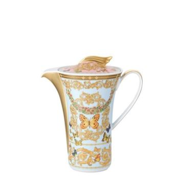 Versace Butterfly Garden Coffee Pot