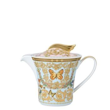 Versace Butterfly Garden Tea Pot
