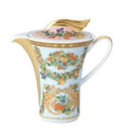 Versace Butterfly Garden Creamer Covered