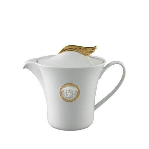 Versace Medusa D'Or Tea Pot