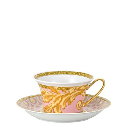 Versace Byzantine Dreams 6 1/3 inch Saucer, Low*