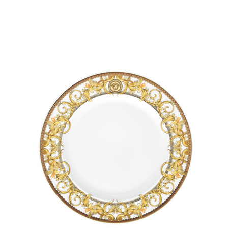 Versace Asian Dream 8 1/2 inch Salad Plate*
