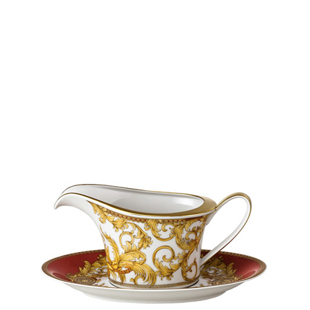 Versace Asian Dream 18 ounce Sauce Boat
