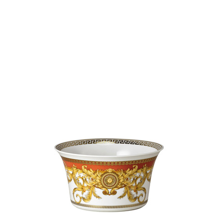 Versace Asian Dream 6 3/4 inch Vegetable Bowl, Open