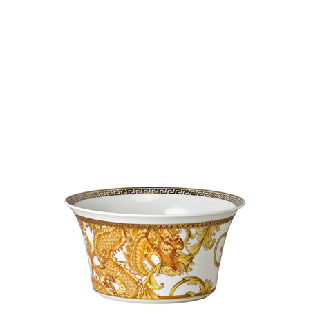 Versace Asian Dream 56 ounce, 8 inch Vegetable Bowl, Open
