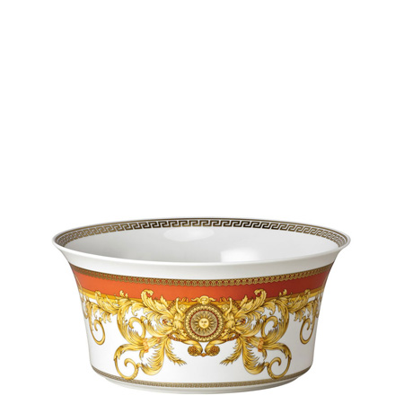 Versace Asian Dream 115 ounce, 9 3/4 inch Vegetable Bowl, Open