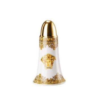 Versace I Love Baroque Bianco Salt Shaker