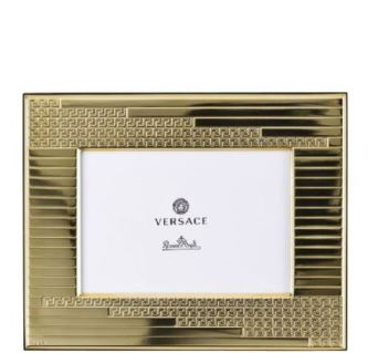 Versace VHF2 Gold Picture Frame