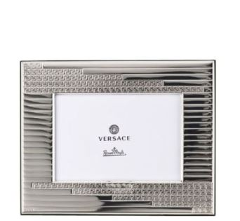 Versace VHF2 Silver Picture Frame