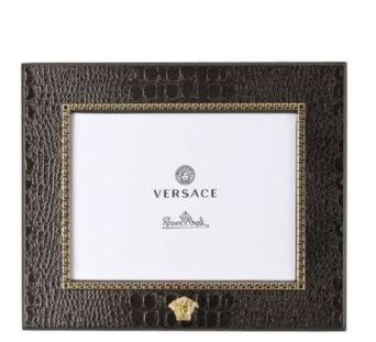 Versace VHF3 Black Picture Frame