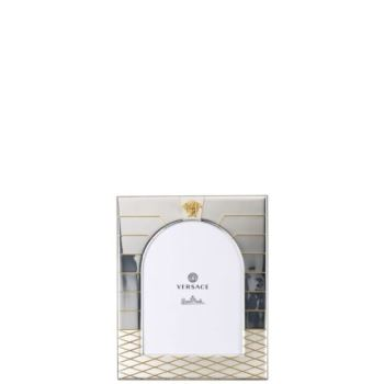 Versace VHF5 Silver Picture Frame