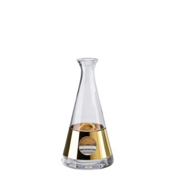Versace Medusa Madness Oro Wine decanter
