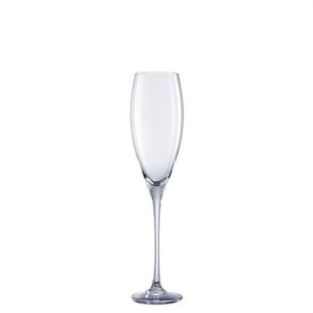 Rosenthal Drop Champagne flute, Box/2 7 ounce