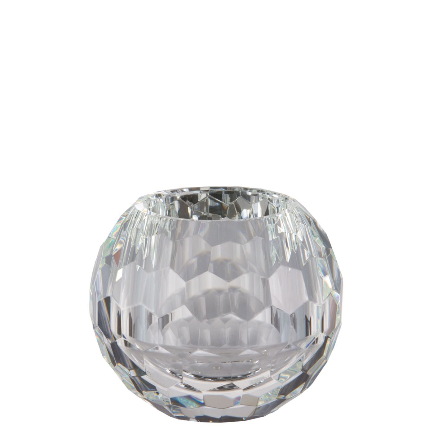 Rosenthal Facet Crystal Giftware Selection
