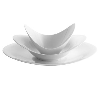 Rosenthal La Carte Scoop Dinnerware