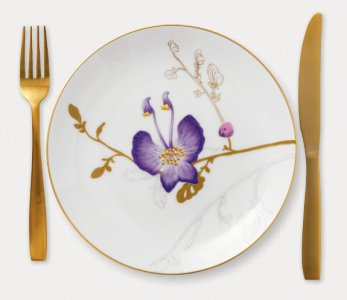 Royal Copenhagen Flora Dinnerware