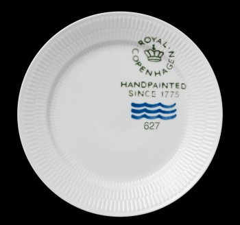 Royal Copenhagen Fluted Signature Dinnerware