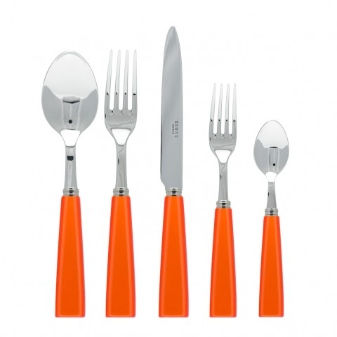 Sabre Natura Orange Stainless