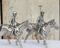 Vagabond House Salt and Pepper - Polo Player