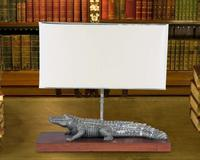 Vagabond House Lamp - Alligator