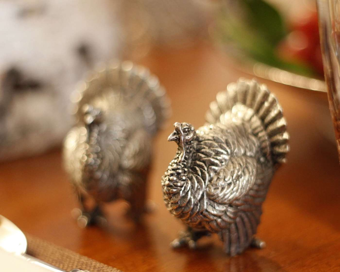 Vagabond House Salt and Pepper - Turkey