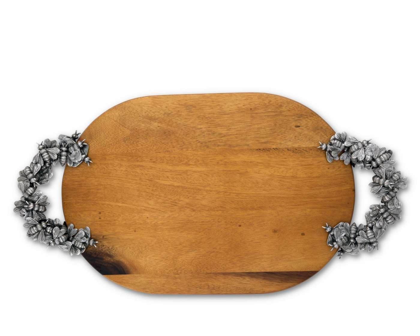 Vagabond House Oval Cheese Tray - Arche of Bee