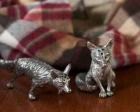 Vagabond House Salt and Pepper - Fox