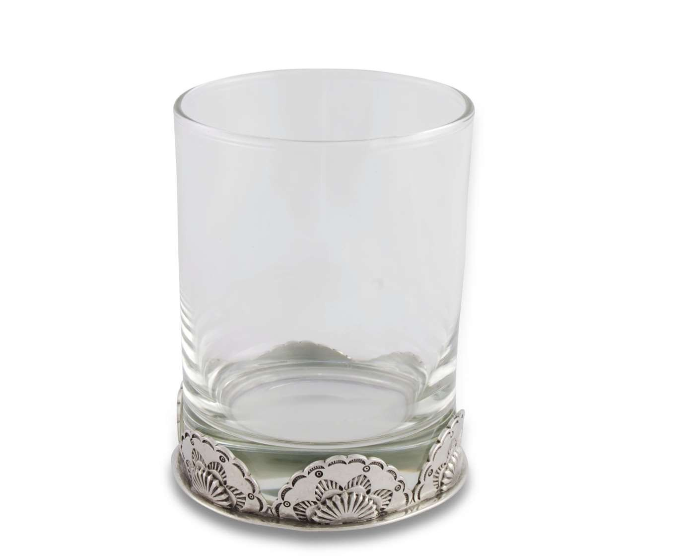 Vagabond House  Old Fashion Glass  - Western