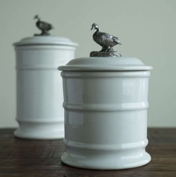 Vagabond House Canisters