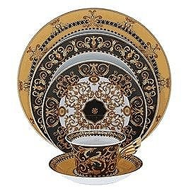 Versace Barocco  sc 1 st  China Royale & Versace Tableware Dinnerware Giftware And Flatware | ChinaRoyale.com