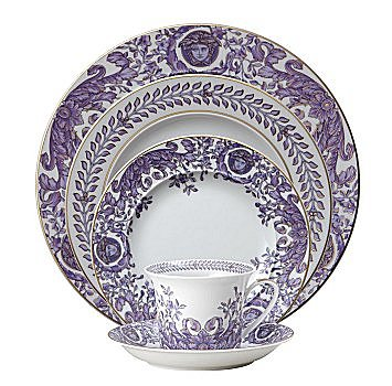 Versace Le Grand Divertissement Dinnerware Selections