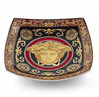Versace Medusa Red Giftware Selections