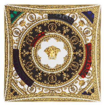 Versace I Love Baroque and Roll Dinnerware