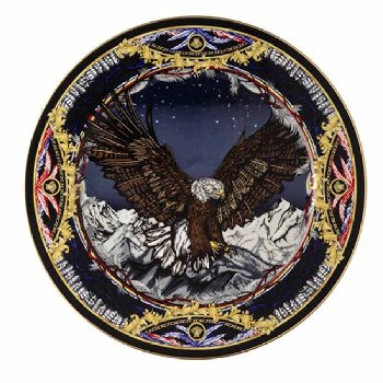 Versace La Regne Animal-Sam Eagle Dinnerware Selections