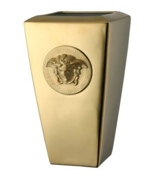 Versace Medusa Gold Giftware Selections